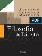 Filosofia Do Direito.pdf A