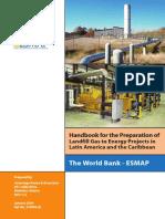 Handbook Landfill Gas Latin America[1]