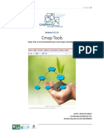 Tutorial Cmap Tools