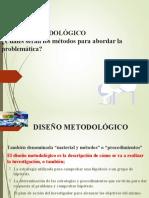 El-Diseño-metodológico-en-el-protocolo.ppt