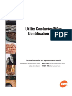 Conductor Wire Id Guide
