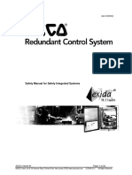RCS Safety Manual V9535R2 Solenoid Valve