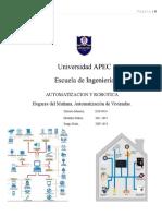 Hogares Del Mañana, Automatización de Viviendas