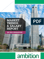 SG Market Trends