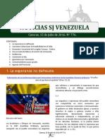 Noticias SJ Nº 776