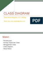 5.2. UML - Class Diagram