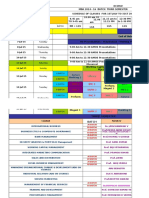 MBA Schedule Forthe Month July 2015 Modified (1)