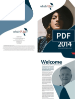WhichPLM Annual Review 2014