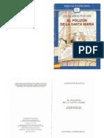 213155124 El Polizon de La Santa Maria Jacqueline Balcells
