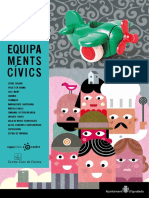 Programa Centres Cívics Tardor 2016