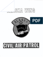 Alaska Wing - Annual Report (1968)