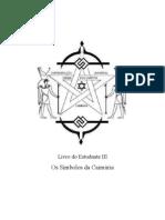 Livro do Estudante III - Os Simbolos da Caimária