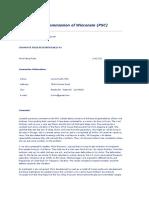 Embrionic Develop_LFN Comment _PSC
