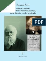 Costanzo Preve - Marx e Darwin.pdf