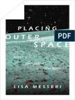 Placing Outer Space by Lisa Messeri
