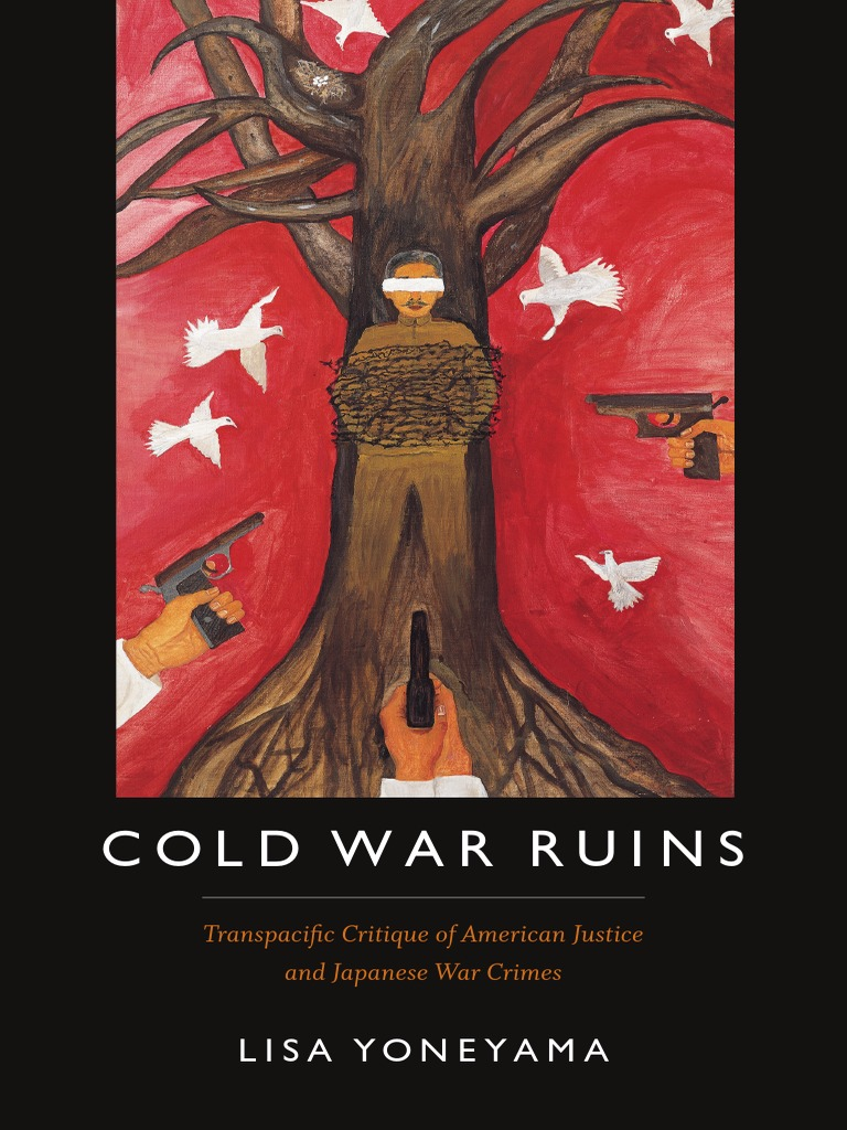 ends of empire asian american critique and the cold war