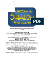 Constructores de Shalom
