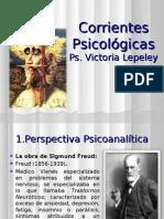 corrientes psicologicas 2