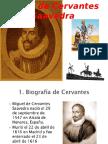 Sancho Panza y Don Quijote