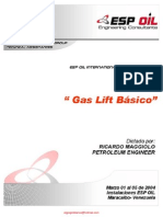 Maggiolo, R. Gas Lift Básico (ESP OI)
