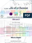 The Life of a Chemist