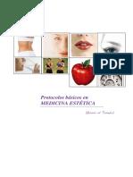 Protocolos en Medicina Estetica