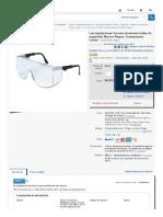 Crews Tacoma Wraparound Safety Glasses Black Frames Clear Lenses _ EBay