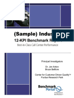 Sample Industry - 12 KPI Industry Benchmark Report.pdf