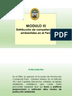 Modulo III_Distribución de Competencias