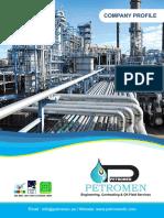 Petromen Profile