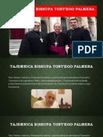 Tajemnica Biskupa Tony Palmera