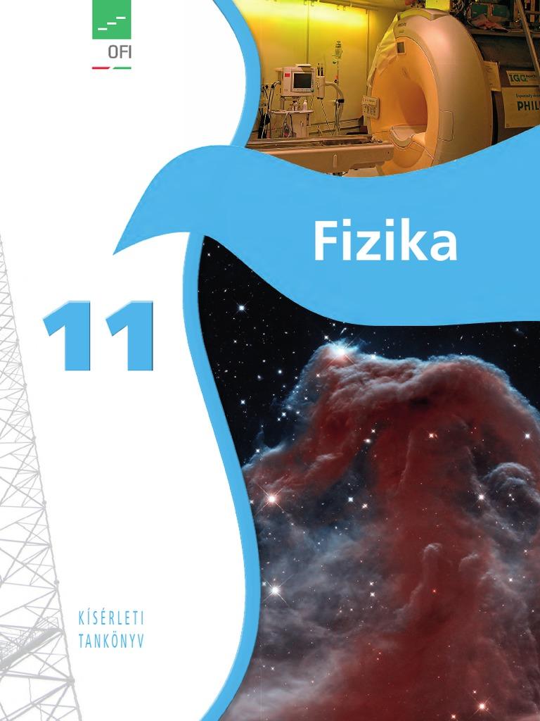OFI - NEMZETI - Fizika Tk.11. Osztály 671d617839