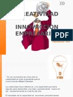 Creatividad e Inovacion Emprsarial
