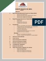 INDICE DEL EXP. TECNICO.PPT