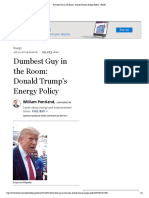 Dumbest Guy in the Room_ Donald Trump's Energy Policy - Forbes