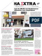 Folha Extra 1585