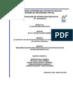 Grupo 2_Equipo D_TemaII_Actividad 2.6 Recursos Didacticos en TE