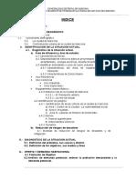 Diagnostico y Analisi Deficit de Vivienda