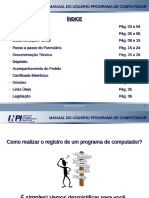 Manual d Usurio Pedido Regist