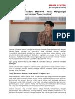 Profil Mitra Tabung PKPU