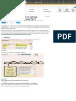 Basics of SAP Standard Cost estimate- understan... | SCN