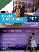"Digital Adversiting for Enterprises ""The Guide"""