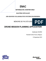 Thesis Drone Flight Planning Application