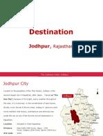 Gateway Jodhpur