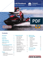 Personal Watercraft Handbook
