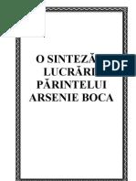 ArsenieBoca