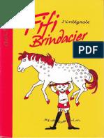 Fifi Brindacier Integrale - Astrid Lindgren.epub