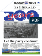 Washington Bicentennial Issue