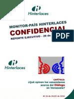 Monitor País N° 22