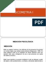 Clase 1 Intro Psicometria